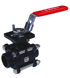 1 737 Carbon Steel Ball Valve