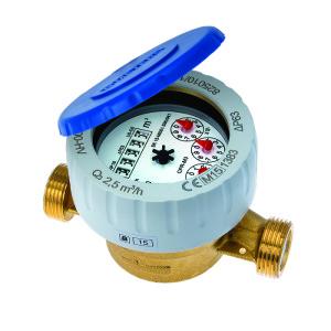 1 CPR-M3 B meters (O)