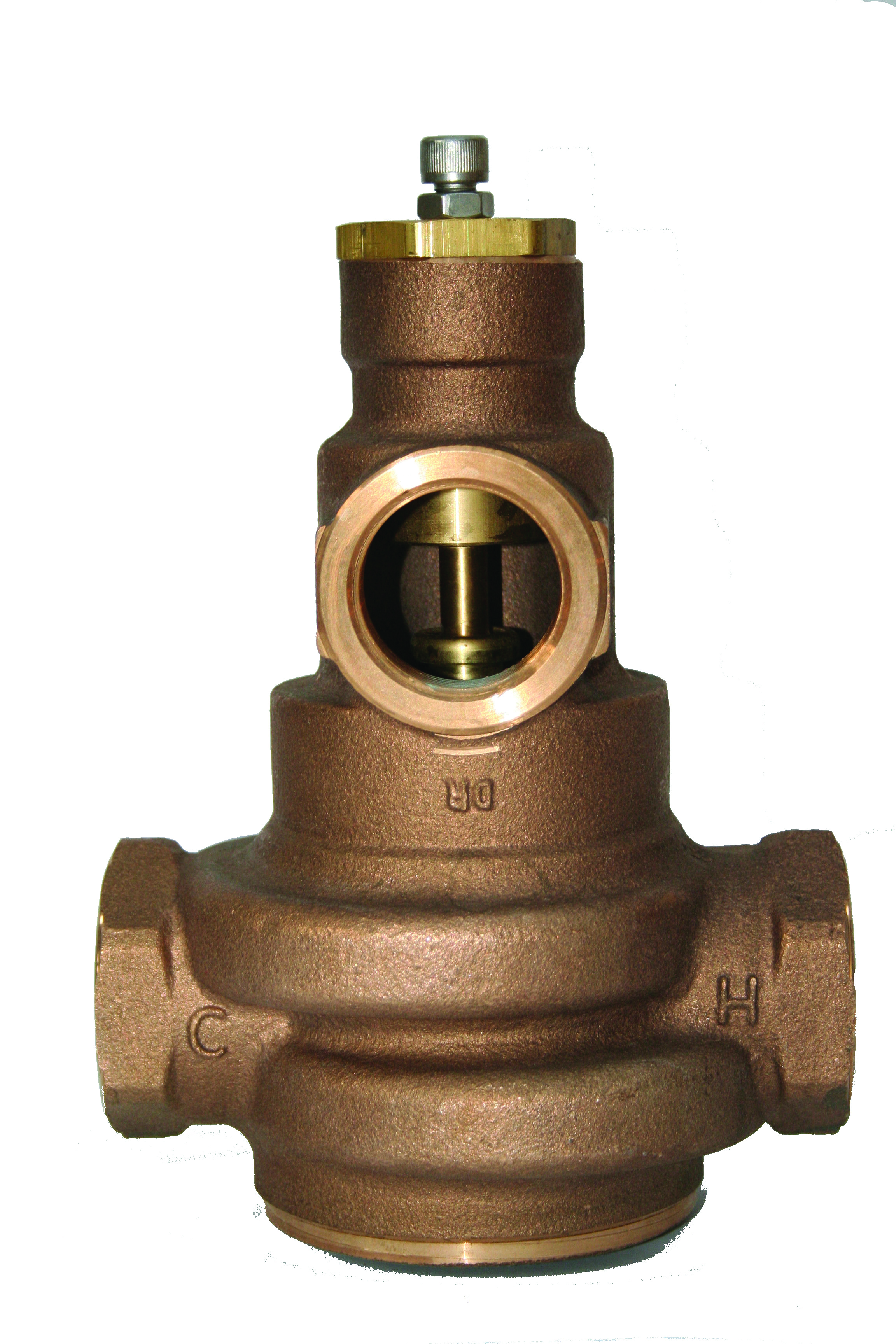 Miscellaneous Alma Valves
