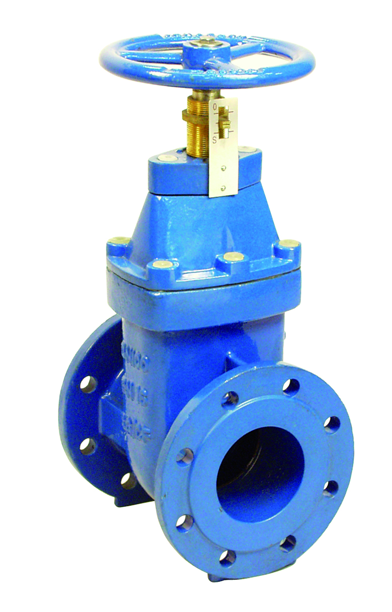 Flanged Gate Valves Alma Valves