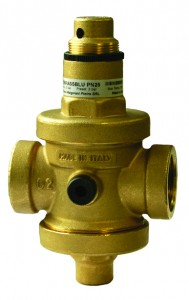 pressure reducing valves alma valves. Black Bedroom Furniture Sets. Home Design Ideas