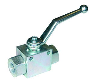 3 799 carbon steel high pressure ball valve (O)
