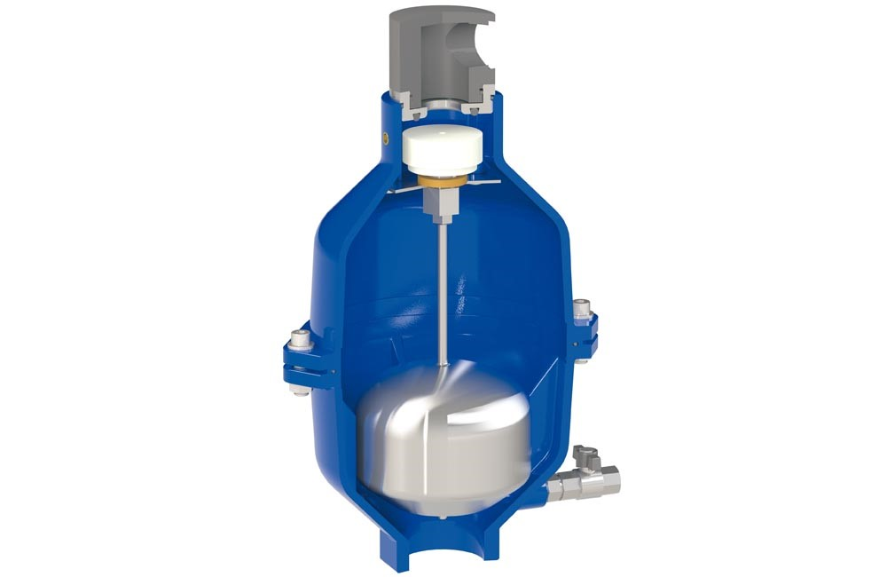 compact wastewater