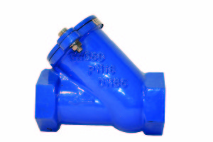 1 UNI-CHECK 3141N CAST IRON Ball Check Valve (O) edit
