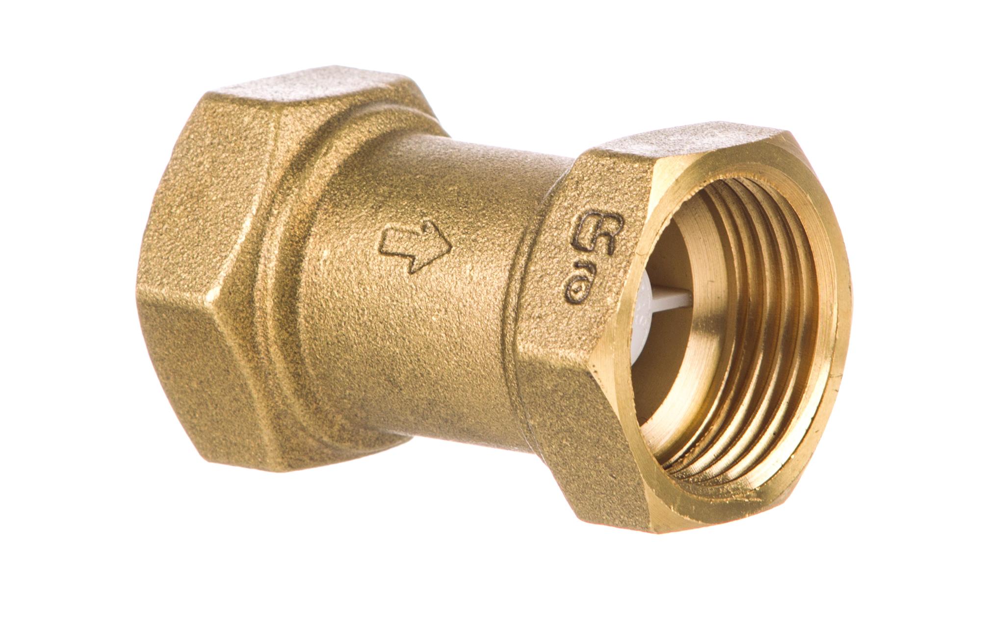 3 altecnic single check valve (O)web