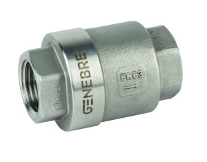 4 2413 SS Spring Check Valve(O) - Copy