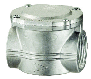4 Gas filter Small capacity (O)